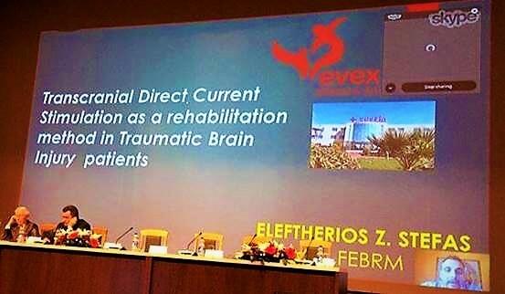 4ο Νευρολογικό συνέδριο Ουφά Ρωσίας