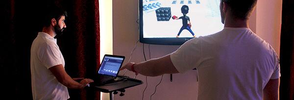 virtual reality και αποκατάσταση
